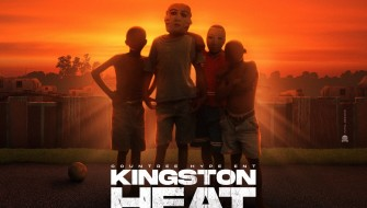 KINGSTON HEAT RIDDIM [PROMO] 2021