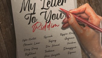 MY LETTER TO YOU RIDDIM [PROMO] 2021